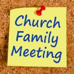 Church Family Meeting